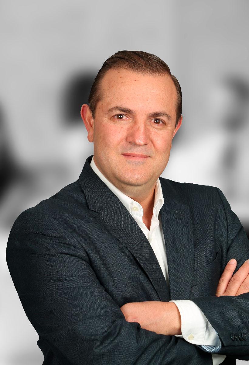 Mauricio Roca Falla
